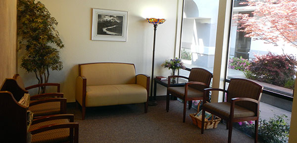 John L. Sulak, DDS - Office Tour