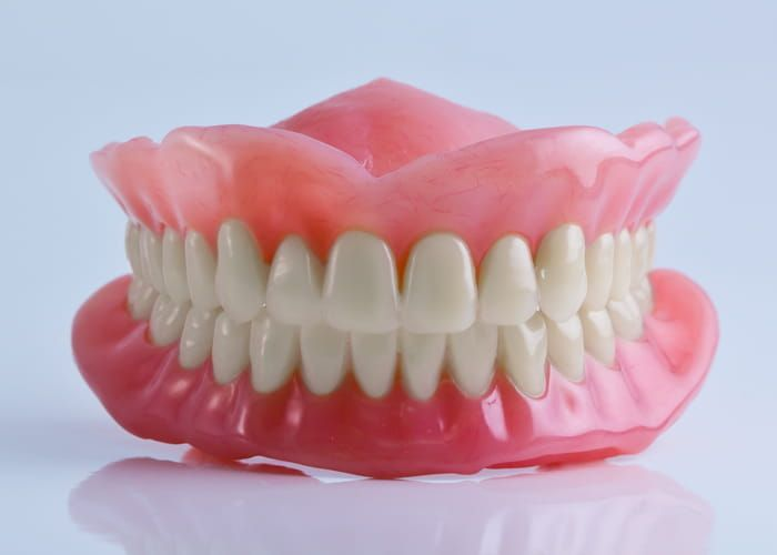 Denture Instructions